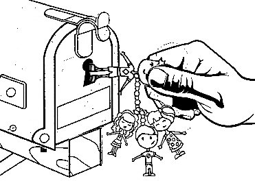 """""""Denunciation Machine"""": l'Europarlamento approva la sorveglianza di massa per email e messaggistica"""