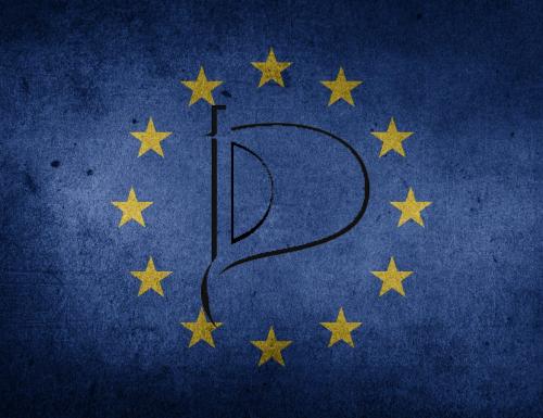 Le priorità del movimento pirata sono nell'agenda europea