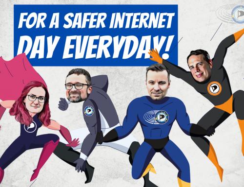 #SaferInternetDay: non la sorveglianza ma l'istruzione è la chiave per le giovani generazioni per navigare in sicurezza sul web